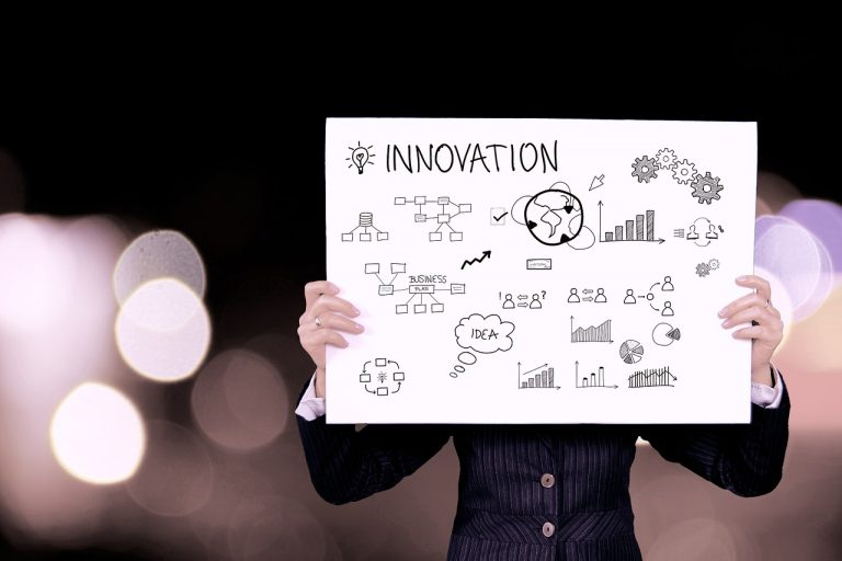 What drives innovation?