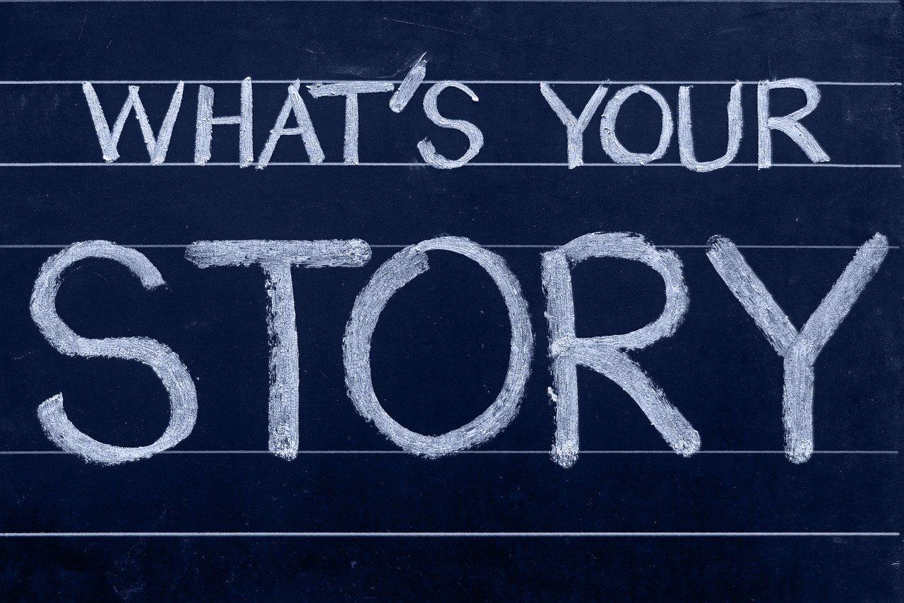 You are currently viewing Stories every startup needs