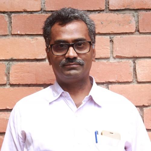 Dr. Balachandran