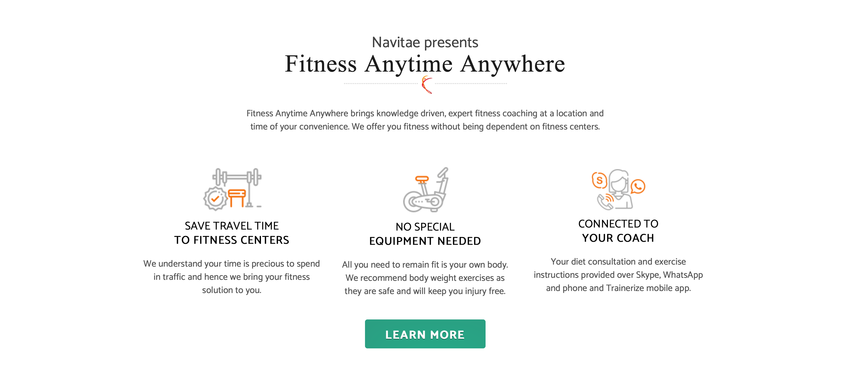 Read more about the article Navitae – Making people chose health