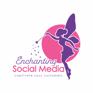 Enchanting Social Media logo